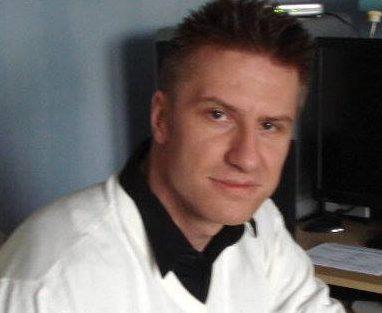 Daniel Lind