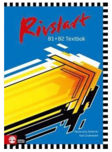 Rivstart B1B2 textbok
