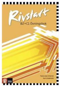 Rivstart B2C1 övningsbok
