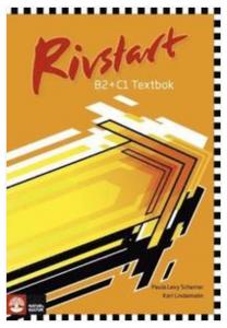 Rivstart B2C1 textbok